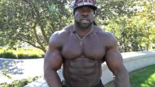 Why I Started Working Out – Kali Muscle